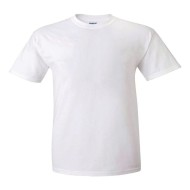 First-Quality T-Shirts, Adult Sized (pack of 6)