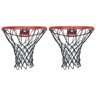 Team Color Basketball Nets (pair) (pair)