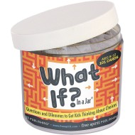 What If? In A Jar Game