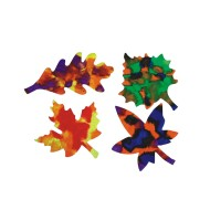 Color Diffusing Leaves (pack of 200) (pack of 200)