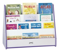 Rainbow Accents® 2-Sided Mobile Pick-A-Book Stand