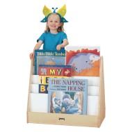 1-Sided Big Books Pick-A-Book Stand