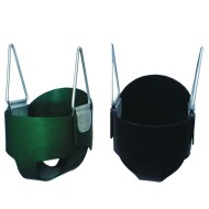Infant High Back Bucket Swing Seat