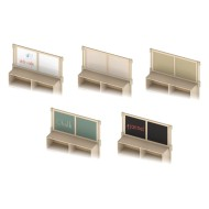 Kydz Suite Upper Deck Dividers