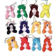 Mini Animals (pack of 12) (pack of 12)