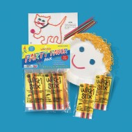 Wikki Stix® Party Favor Pack (pack of 15) (pack of 15)