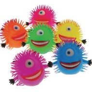 Monster Puffers (pack of 12) (pack of 12)