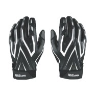 Wilson® Clutch Football Gloves (pair)