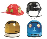 Who Do You Want To Be? Hat Assortment