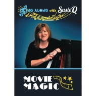 Sing Along with Susie Q – Movie Magic Sing-Along DVD