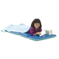"Heavy-Duty Kindermat, 24"" x 48"" x 2"""