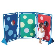 Bubble Fun Play Panel Set