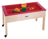 Sensory Table - Toddler