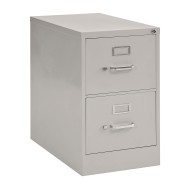 Two Drawer Legal File Cabinet