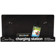 Kwikboost Wall Mounted Charging Station