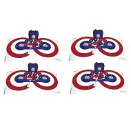 Floor Curling Easy Pack (set of 1)