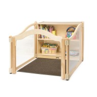 Kydz Suite Imagination Nook with Storage
