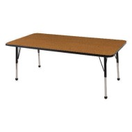 "Activity Table 30"" x 60"""