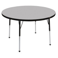 "Activity Table 48"" Round"