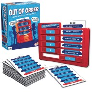 Out Of Order Game