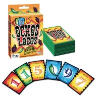 Ochos Locos Card Game