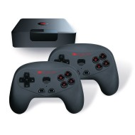 GameStation Game Console
