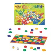 Colorama Matching Game