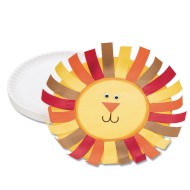 "Paper Plates 9"" (pack of 100)"