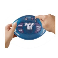 Freeze Up Electronic Game