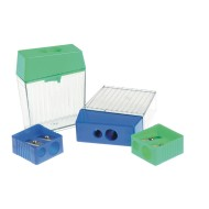 Crayon & Pencil Sharpeners (pack of 12)