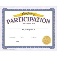 Participation Award Pack (pack of 30) (pack of 30)