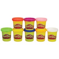Play-Doh® Rainbow Starter Pack (pack of 8) (pack of 8)