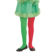 Elf Tights, Child Size (pair) (pair)