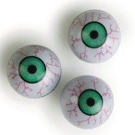 Gliding Eyeballs (pack of 12) (pack of 12)