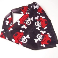 Pirate Bandanas (pack of 12) (pack of 12)