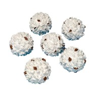 Extra Popcorn Balls (set of 6) (set of 6)