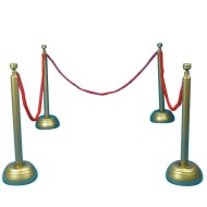 Stanchion Set (set of 1)