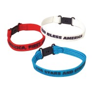Patriotic Bands (pack of 12) (pack of 12)