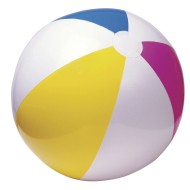 "Economy 24"" Beach Ball (pack of 12) (pack of 12)"