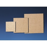 "Masonite Fiberboards 3"" (pack of 12)"