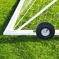 Wheels for Nova Round Soccer Goals, Set of 4
