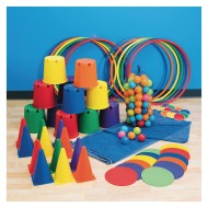 JumpBunch® Toddler Activity Easy Pack