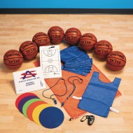 Intermediate Basketball Team Value Easy Pack