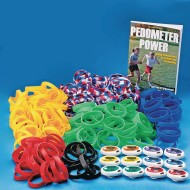 Spectrum™ Step Pedometer Easy Pack