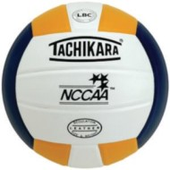 Tachikara® NCAA Leather Volleyball