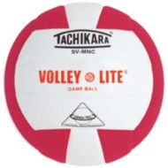 Tachikara® SV-MNC Volley Lite Volleyball