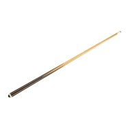 Viper Commercial Shorty Billiard Cue (1-Piece), 36""