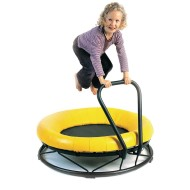 Ultimate Kids Trampoline
