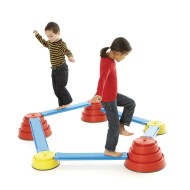 Build N Balance Set (set of 10)