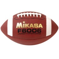 Mikasa® Composite  Jr. Leather Football